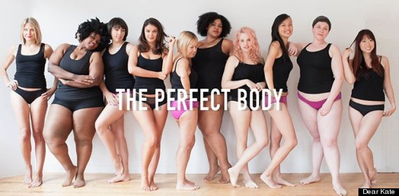 "The ""Perfect"" Body"