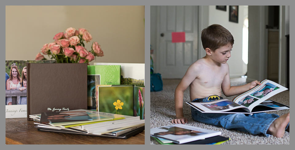 The Importance of Printing Your Pictures
