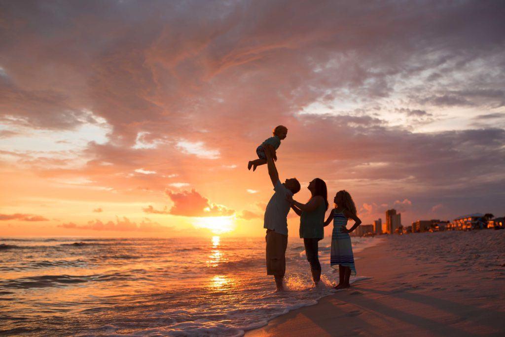 Family Photographers Seagrove Florida - LJennings Photography